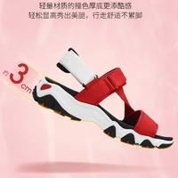 SKECHERS 斯凯奇 88888181 女款运动凉鞋