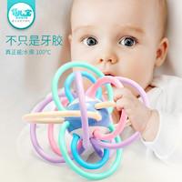 育儿宝 婴儿牙胶球