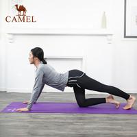 CAMEL骆驼户外瑜伽垫 男女专业运动平稳防滑健身垫瑜珈装备