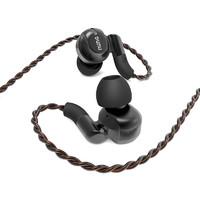 61预告:DUNU 达音科 DK-4001 极 入耳式耳机 (圈铁、五单元)