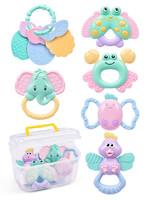 新生摇铃婴儿玩具