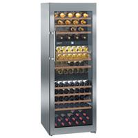 LIEBHERR 利勃海尔 WTes5872 502升 Vinidor系列 独立式葡萄酒藏酒柜