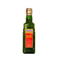西班牙原装进口BETIS贝蒂斯特级初榨橄榄油380ml 纯正食用油 *4件