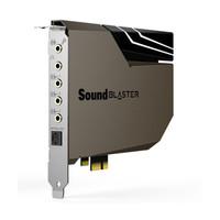 CREATIVE 創新科技 SoundBlasterAE-7專業游戲主播5.1內置電腦電競聲卡