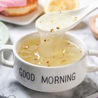 桂花莲子藕粉羹早餐代餐 500g