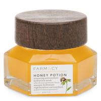 银联专享 : FARMACY Honey Potion 蜂蜜水润面膜 50g