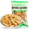 日本进口 自然派俱乐部(Rapport) 手指饼干 135g *11件