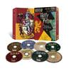 哈利·波特8碟蓝光全套收藏版(蓝光碟 8BD50)