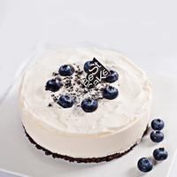 貝思客 芝士酸奶蛋糕 1磅