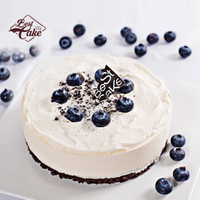 限上海、京东PLUS会员:贝思客 芝士酸奶蛋糕 1磅