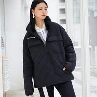 双11预售 : Onitsuka Tiger 鬼塚虎 2183A049 男女款充棉套头帽衫