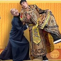 移动专享、领券防身 : 天猫  上海大剧院官方旗舰店