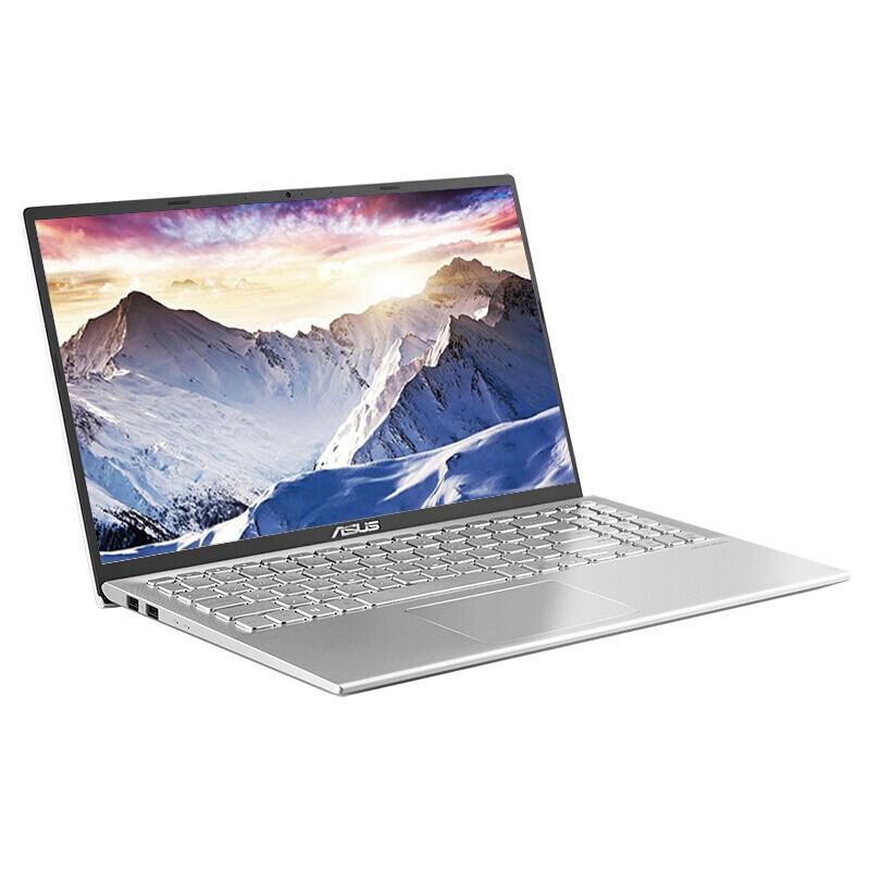 ASUS 华硕 VivoBook15s 15.6英寸笔记本(i5-10210U、8G、512GB、MX250)
