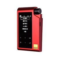 HiFiMAN 头领科技 R2R2000TM 红衣太子 音乐播放器