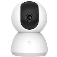 小米智能摄像头云台版1080p米家摄像机360度全景无线wifi高清手机远程监控宠物夜视家用网络监控超清宝宝监控