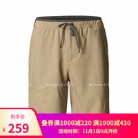 1日0点、双11预告 : Columbia 哥伦比亚 AE0678 男士户外舒适短裤
