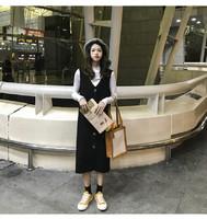 米豆鱼 M-9955 孕妇针织连衣裙