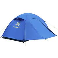 凯乐石户外双人帐篷 登山徒步野外防风防水沙滩露营野营2人帐篷
