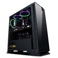 KOTIN 京天 組裝臺式機(R5-3600、8GB、256GB、RTX 2060)