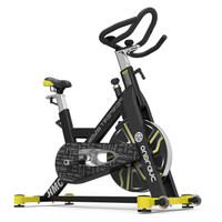 意大利欧宝龙动感单车商用家用健身车静音高端磁控健身自行车单车运动器材 S608