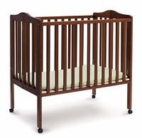 Delta Children 木质婴儿床