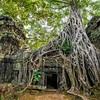 南航直飞!广州-柬埔寨暹粒往返含税机票