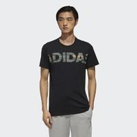 阿迪达斯官网 adidas  GFX T  男装运动型格圆领套头短袖T恤