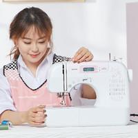 日本兄弟縫紉機BC800電子全自動家用