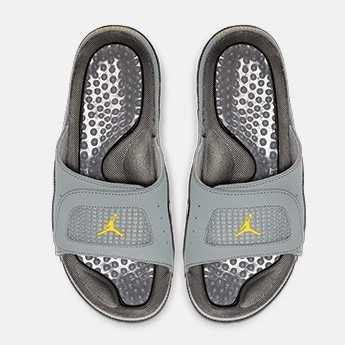 Jordan Hydro IV Retro 532225 复刻男子拖鞋