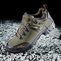 TFO 男款户外登山徒步鞋