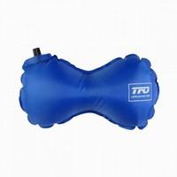 自动充气 中性高弹充气枕 可收纳