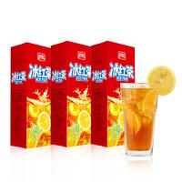 盼盼 冰红茶250ml*24盒 水饮茶饮料