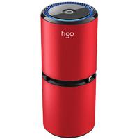 figo 车载空气净化器 除甲醛烟味消除异味