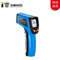 DEKO测温仪 高精度红外线测温枪