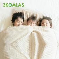 3koalas 嬰兒保暖透氣空調被