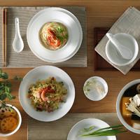 居图 中式餐具套装 20件