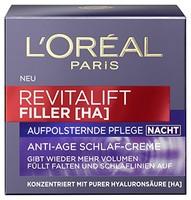 L'Oréal Paris 巴黎欧莱雅 复颜玻尿酸水光充盈导入晚霜 50ml