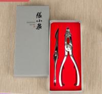 张小泉 J1.B1.003-3  不锈钢礼盒装吃蟹工具
