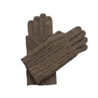 触族 W084 两用羊毛触屏手套 2色可选