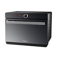 FASAL/法帅 蒸烤箱家用台式全自动蒸汽烤箱 智能蒸烤一体机嵌入式