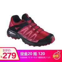 SALOMON 萨洛蒙 XT INARI  女子款轻量耐磨越野跑鞋