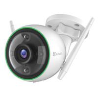 双11预售 : EZVIZ 萤石 C3C 无线网络监控摄像头 全彩标准版 4mm