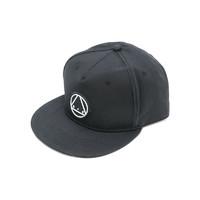 McQ 麦蔻 标贴鸭舌棒球帽