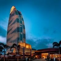 值友专享、双11预售 : 三亚亚龙湾红树林度假酒店3晚+亚特兰蒂斯酒店1晚套餐