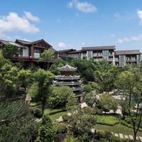 双11预售 : 贵阳安纳塔拉度假酒店1晚套餐 提前预定可升级房型、俱乐部畅玩