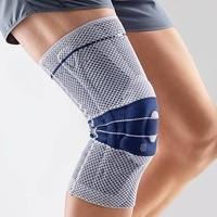 1日0点、61预告:BAUERFEIND Genutrain 第8代 运动护膝