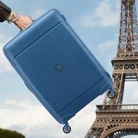 DELSEY 法国大使 3847 行李箱 20寸