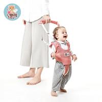 贝斯熊学步带婴幼儿学走路防勒护腰型防摔辅助牵引绳宝宝婴儿神器