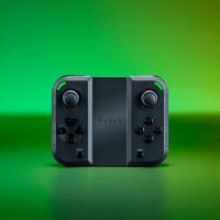 新品发售 : RAZER 雷蛇 幻夜猎猫 安卓手机游戏手柄