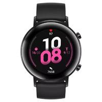 1日0点、双11预售 : HUAWEI 华为 WATCH GT 2 智能手表 42mm 幻夜黑